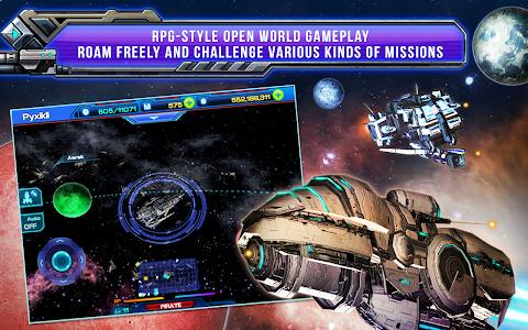 Galactic Phantasy Prelude v1.9.6