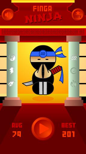 Finga Ninja