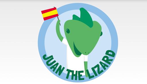 Juan the Lizard Demo