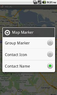Contact Map- screenshot thumbnail