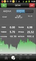 Screenshot of Ata Trader