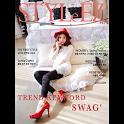 스타일이지 앱매거진:패션,쇼핑,여자옷남자옷,스트리트패션 icon