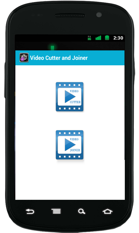 Video Cutter & Joiner APK 3 0 Download - Free Video Players