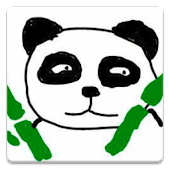 Panda's Photo Live Wallpaper