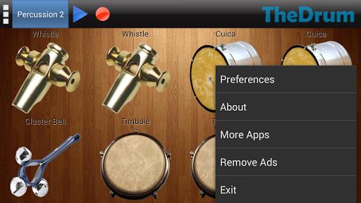 The Drum - 爵士鼓|玩音樂App免費|玩APPs