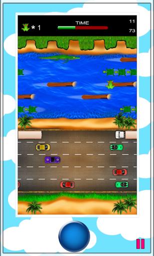 玩免費休閒APP|下載Super Frogger app不用錢|硬是要APP
