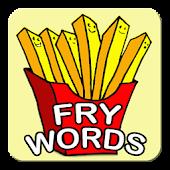 Fry Words