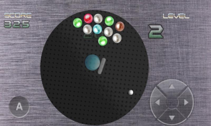 Vector 360 Breakout HD- screenshot