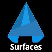kApp - Civil 3D Surfaces 101