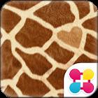 Mon Amour De Girafe Wallpaper icon