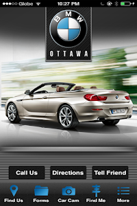 Otto's BMW Dealership screenshot 0
