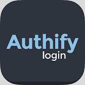Authify Login