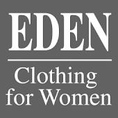 Eden Clothing for Women