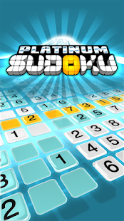 Platinum Sudoku® - screenshot thumbnail