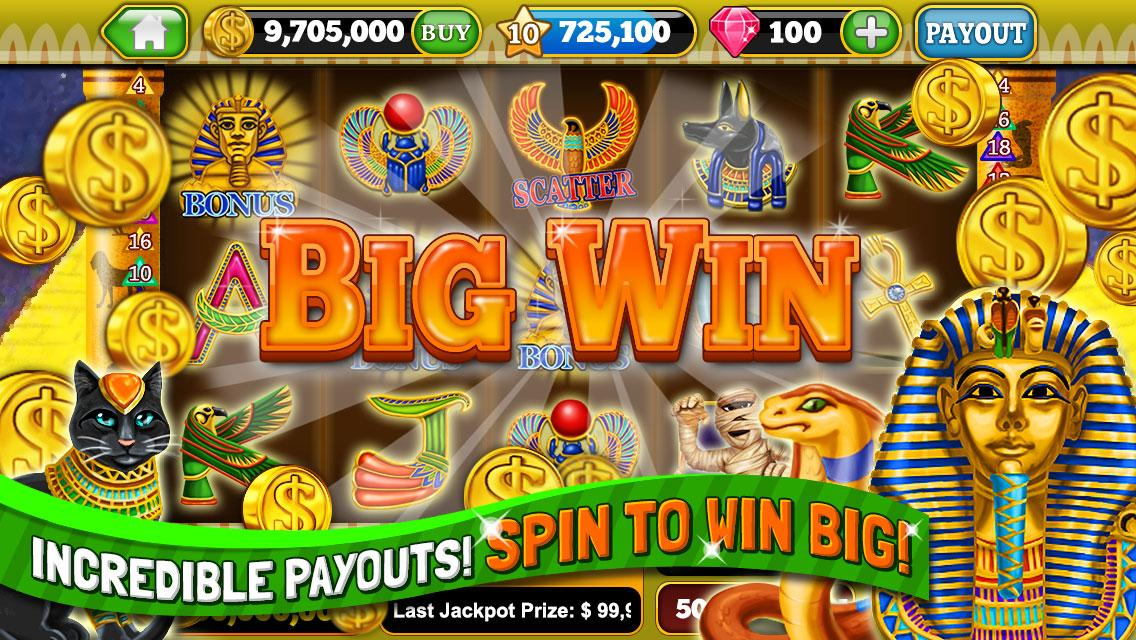 Slots Machines™- screenshot