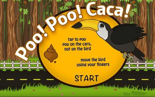Poo Poo Caca