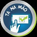 TáNaMão Simulados e Concursos logo