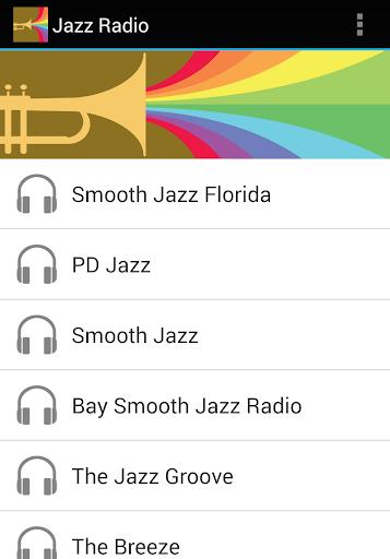 ジャズ・ラジオ