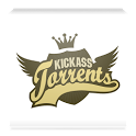 KickAss Torrent Tracker icon