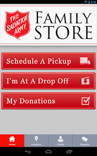 Salvation Army Family Store - screenshot thumbnail