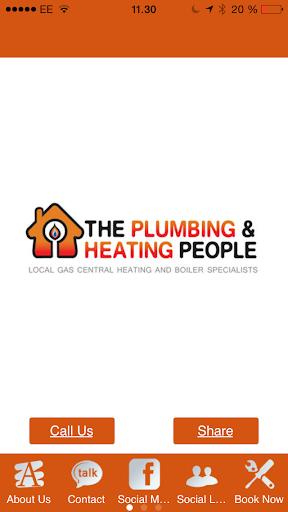 Heating People