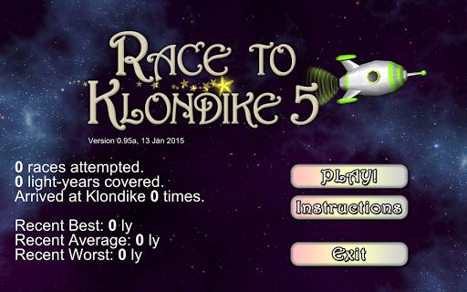 Race to Klondike 5