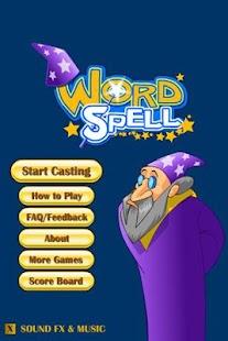 Word Spell 解謎 App-愛順發玩APP