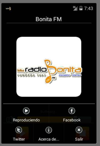 Bonita FM HD