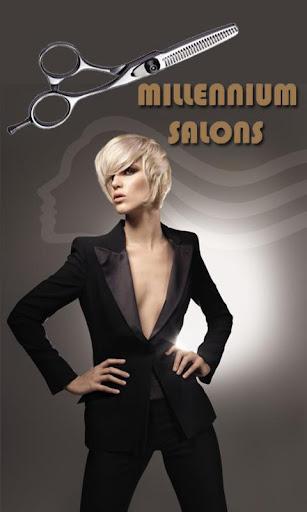Millennium Hairdressing Salons