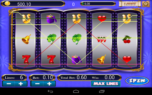 777 Casino Free Slot HD