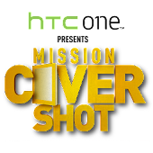 HTC MISSION COVERSHOT