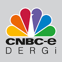 CNBC-e Dergi icon