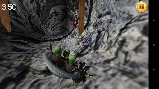 僵尸公园3D