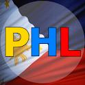 Philippine Capitals logo