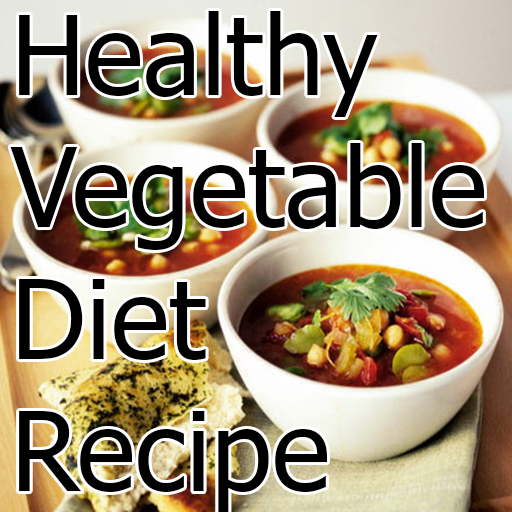 Healthy Vegetable Diet Recipe