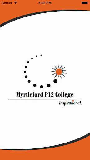 Myrtleford P-12 College