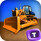 Bulldozer Driver 3D