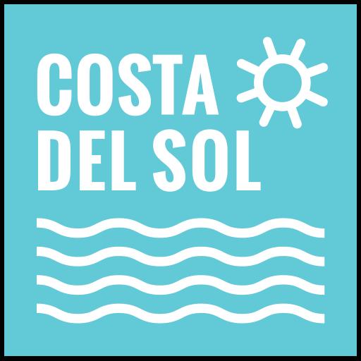 Playas Costa del Sol LOGO-APP點子