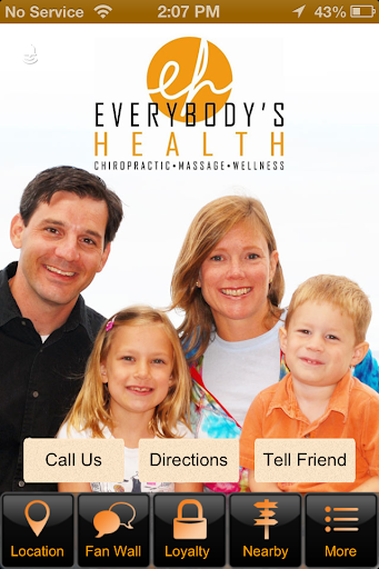Everybody's Health