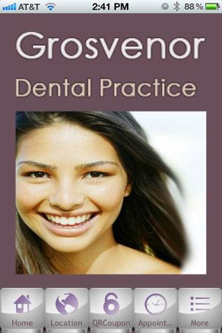 Grosvenor Dental Practice