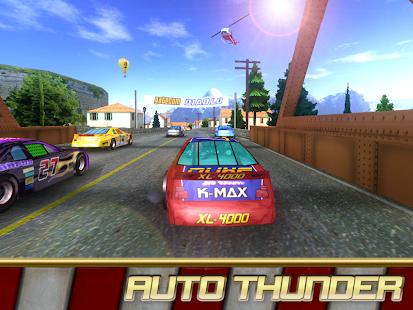 Maximum Velocity DayToNight XL - screenshot thumbnail