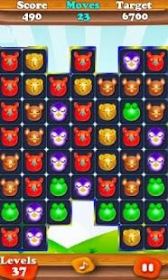 Puzzle Pets Line Screenshot 4