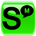Green Socialize 4 FB Messenger logo
