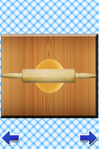 無料休闲Appのピザメーカー - 調理発熱 記事Game