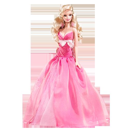 Barbie Wallpaper Hd 3d