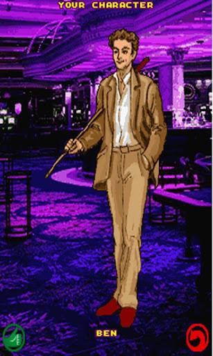 Las Vegas Pool Deluxe