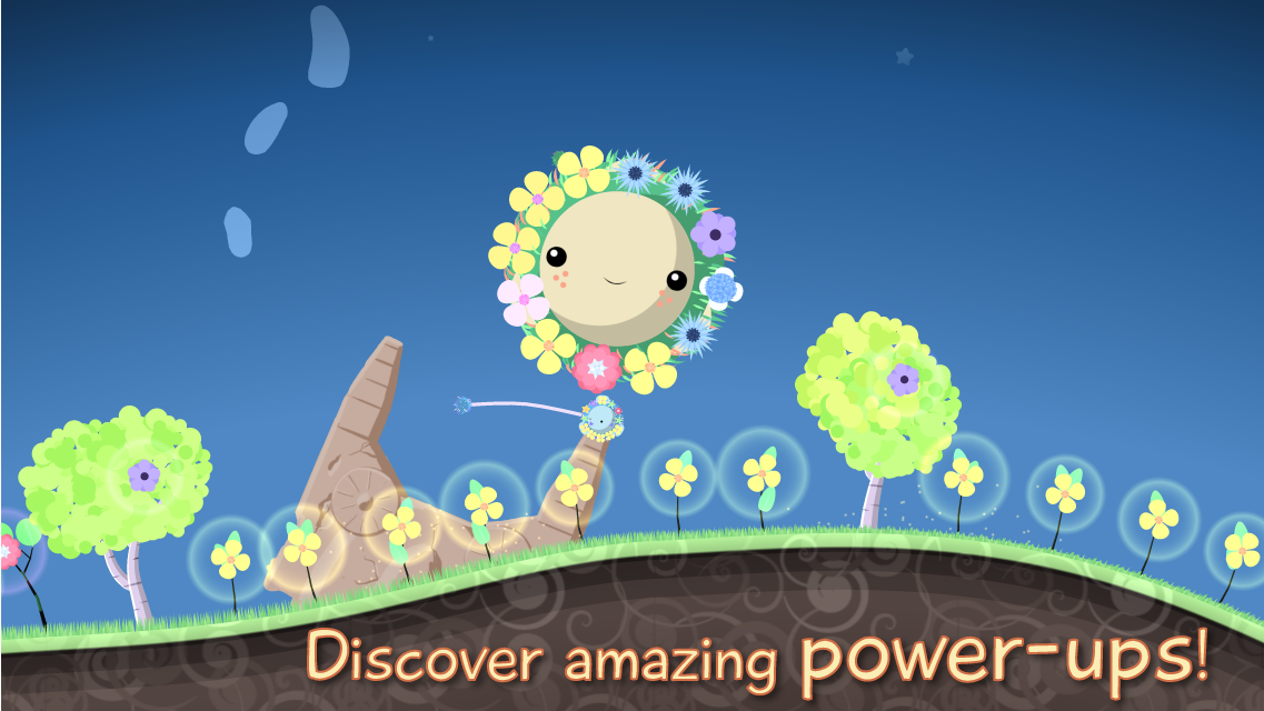 Shu's Garden - screenshot