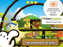 Screenshot of One Tap Hero