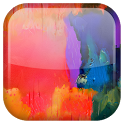 Note Paint Live Wallpaper icon