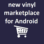 Vinyl Marketplace App